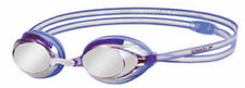 Speedo Junior Vanquisher 2.0 Mirror Blue/Mirror