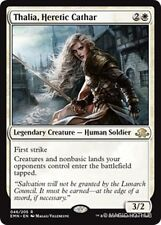 THALIA, HERETIC CATHAR Eldritch Moon MTG White Creature — Human Soldier Rare
