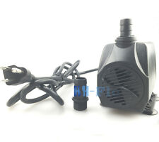 110V 2200LPH Submersible Water Pump For Aquarium Fish Tank Pond Fountain From US