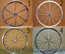 "Road bike wheel 700c , 28 "" clincher Joy Tech / Shimano hub - custom varieties"
