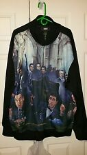 Scarface SMX Full Jacket Graphic Size 3XL