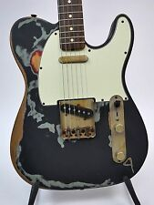 Fender Joe Strummer Telecaster Limited Edition 2007 MINT RELIC