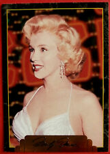 """Sports Time Inc."" MARILYN MONROE Card # 147 individual card, issued in 1995"