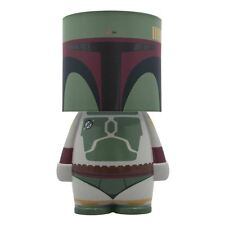 Official Star Wars Boba Fett Look-Alite LED Character Mood Light / Desktop Lamp