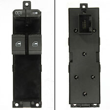 Power Window Master Switch Driver Side Panel For VW Golf 99-06 MK4 2 Door ONLY