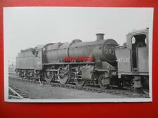 PHOTO  LMS CLASS 6P5F LOCO NO 42977