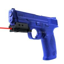 Pistol Red Laser Sight For Compact/Full Size Pistol Taurus 24/7 9 40 45