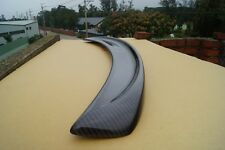 Carbon Process Trunk Spoiler for Lexus IS250 IS350 IS F F-Type 2006-2012