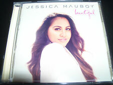 Jessica Mauboy Beautiful (Australia) CD – Like New