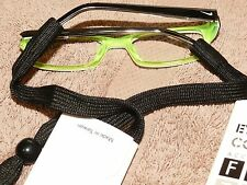Eye Glass cords for reading glasses. Best cord out with sure grip tips.