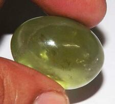 48.50 cts 100% Natural Untreated Green Beryl  Aquamarine Cabochon #bbrc03