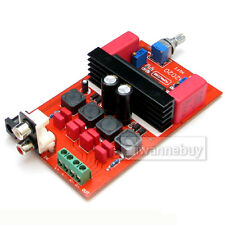 Tripath TA2020 PCB 25Watt Class-T Audio Amplifier Board
