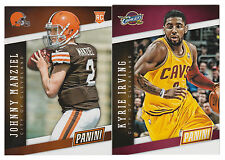 2014 Panini National NSCC Wrapper Redemption Team Colors Set (10 Cards) N14