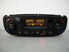 2001-04 Mercedes Benz W203 HVAC AC Heater Climate Control Module 2038300585