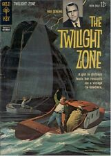 US COMICS - TWILIGHT ZONE #1-92 - SILVER AGE SCI-FI & FANTASY COMICS ON DVD