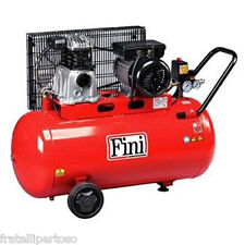 Compressore Fini ADVANCED MK 102-90-2M 90 litri