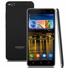"XGODY 5"" 3G Unlocked Android 5.1 Smartphone Cell Phone Quad Core Dual SIM 8GB"