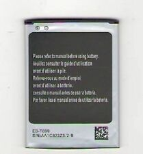 NEW BATTERY FOR SAMSUNG T699 SGH T699 GALAXY S RELAY 4G T MOBILE SCH i415