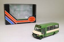EFE 24805; Mercedes Beaver Bus; Maidstone & Dist; 277 Sherwood; Excellent Boxed