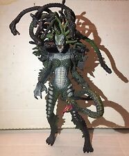 SPAWN Series #13 MEDUSA (MISSING TAIL) Loose Figure McFarlane Toys
