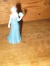 Disney Cenicienta Sparkle vestido de azul reemplazar del ventilador de pie playfigure Coleccionables