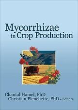 MYCORRHIZAE IN CROP PRODUCTION NEW PAPERBACK BOOK