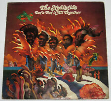 Philippines THE STYLISTICS Let's Put It All Together OPM LP Record