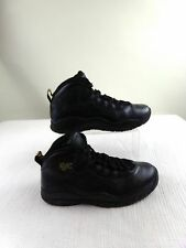 Pre-owned Air Jordan Retro 10 X 'NYC' Mens Shoes SZ 9
