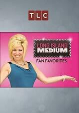 Long Island Medium: Fan Favorites (DVD, 2016)