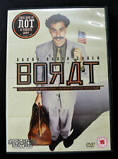 Borat (DVD, 007) - Cultural Learnings Of America Director: Larry Charles