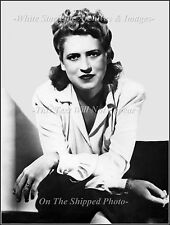 Photo: Jacqueline (Jackie) Cochran, Founder of the Women Airforce Service Pilots