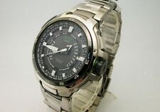 CASIO watches PROTREK MANASLU MULTIBAND 6 PRX-7000T-7JF Men from japan