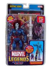 Marvel Legends Sentinel Series Mr. Sinister 6in Action Figure Toy Biz