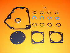 1993-1998 FITS  HARLEY 1340 BIG TWIN EVO CAM COVER GASKET SET WITH METAL CORE