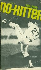 No-Hiter by Phil Pepe (1968, Paperback)