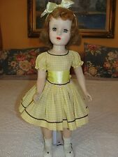 "So Pretty 21"" Vintage American Character Doll - Sweet Sue"