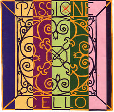 Pirastro PASSIONE Cello A-Saite 4/4 (Stahl)