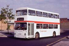 SOUTH WALES KUC220P 6x4 Quality Bus Photo C