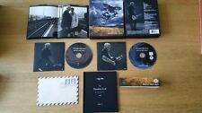 David Gilmour - Rattle That Lock (CD & DVD Box Set 2015) MINT