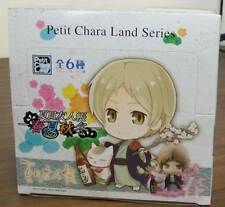 PETIT CHARA LAND SERIES BOX OF 6 RANDOM FIGURES MEGAHOUSE  #snov15-327