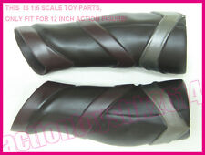 1/6 Scale Hot toys MMS148 Marvel Thor - Odin lower leg pads
