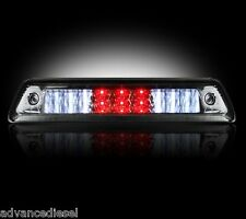 2009-2014 Dodge Ram RECON Smoked LED 3rd Brake Light 264112BK