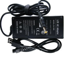 NEW AC ADAPTER CHARGER POWER CORD FOR MEMOREX ADS-1235T MT1707 LCD TV