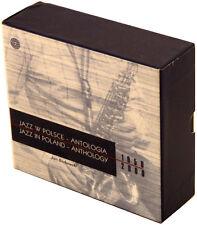 JAZZ IN POLAND - Anthology - 6 CD BOX OOP NM