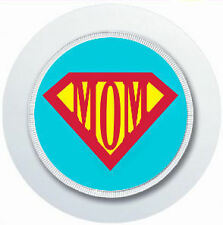 SUPERMUM CAR TAX DISC HOLDER REUSABLE