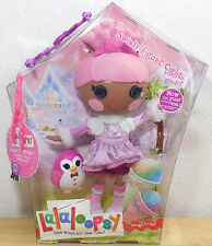 "SWIRLY FIGURE EIGHT LalaLoopsy Large 12"" FULL Doll New In Box"