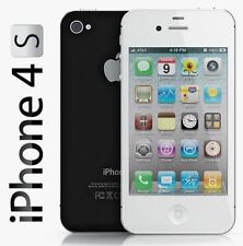 iPhone 4S 8GB 3.5 inch, iOS , Model: A1431/A1387, Network: 3G, 8.0MP Camera