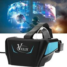 VIULUX V1 720° 3D VR Glasses Virtual Reality Headset 1080P OLED HDMI For PC H7C2