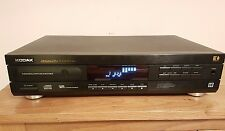 Kodak PCD 865 CD player photo CD player made by Philips. CDM 9/44