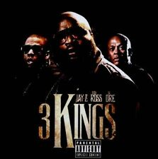 3 Kings [PA] by Dr. Dre/Jay-Z/Rick Ross (Rap) (CD, Oct-2012)